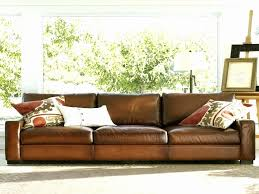 pottery barn turner leather sofa reviews with pottery barn leather sofas pottery barn sofa reviews turner