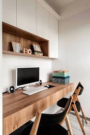 office cabinet design. Wooden Office Idea. #momastudio #design #interior Cabinet Design U