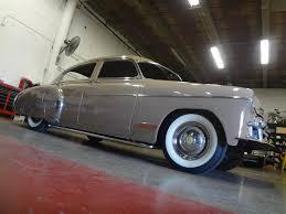 1950 Chevy Fleetline Deluxe - Yaril's Customs