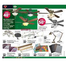 adorable ceiling lights and fans bedroom fan light kits at canadian tire flyer nov 2 to 8