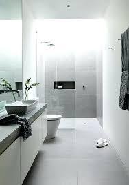 gray and white bathroom tile modern bathroom white light grey tiles plant white bathroom tile with gray grout