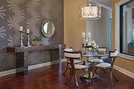 glass dining table decor ideas home design