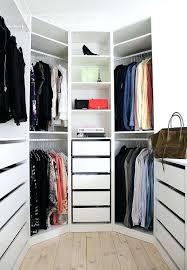 wardrobe ikea pax closet system walk in