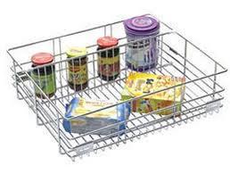 Kitchen Basket Modular Kitchen Manufacturer Modular Kitchen In Mumbai