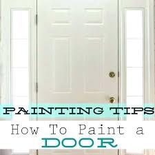bedroom door painting ideas. How To Paint Bedroom Doors Interior Door Ideas Top Painting