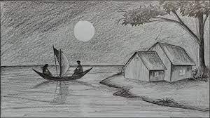 Schizzo a matita   facile da disegnare gli occhi per i principianti da disegnare, disegnare a mano. Disegni A Matita 5 Tecniche Facili 6 Stili Colori Immagini