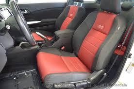 2010 honda civic seat covers 2016 used honda civic coupe 2dr manual si at haims motors