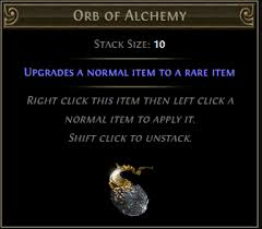 Path Of Exile Currency And Crafting Guide R4pg Com