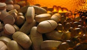 Multivitamin Effectiveness Chart Five Vitamins And Supplements That Might Actually Be Worth