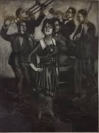 Gammon, Reginald (Mamie Smith and Jazz Hounds) - SHOP BAIA ONLINE™