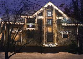 outdoor xmas lighting. Christmas Icicle Lights Outdoor Xmas Lighting