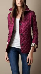 Womens Burberry Jacket - Oasis amor Fashion & Womenu0027s Jewellery | Burberry | Jackets, Quilted jacket and Burberry Adamdwight.com
