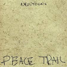 <b>Neil Young</b> stumbles on '<b>Peace</b> Trail' - Chicago Tribune
