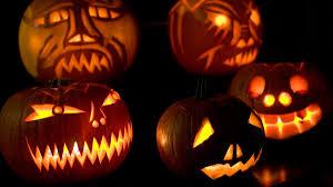 Jack O Lantern Is Carving Jack O Lanterns Wasteful Grist