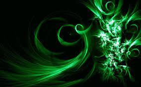 Green Vector Abstract Desktop Wallpaper ...