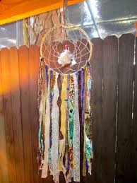Design Your Own Dream Catcher Beautiful DIY Dreamcatcher Ideas For Keeping Nightmares Away 63
