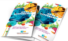 Free Tri Fold Brochure Template Clipart Images Gallery For