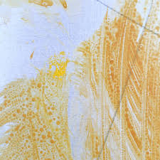 yellow ochre ochre ochre #paint #draw... - Patti Parsons - ART work |  Facebook