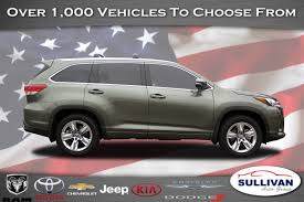 Pre-Owned 2017 Toyota Highlander Limited 4D Sport Utility in Yuba ...