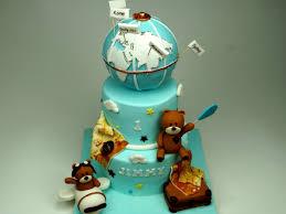 Birthday Cakes London