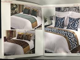 professional design doona duvet cover king size luxury hotel white 300tc 100 cotton bed linen refine textile