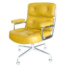 yellow office chair in india desk images of mid throughout plan 7