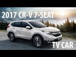 2018 honda 7 seater. interesting honda 2017 honda crv with 7 seats  a lot of new techs features tv car throughout 2018 honda seater r
