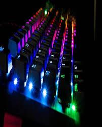 <b>BLOODY B820R BLUE</b> SWITCH Light Strike Optical Gaming ...