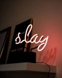 All Day Werk Neon Quotes Neon Signs Y Neon