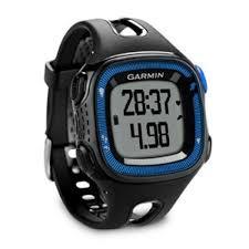 Garmin Forerunner 15 A Great Watch For The Casual Runner