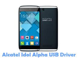 Download Alcatel Idol Alpha USB Driver ...