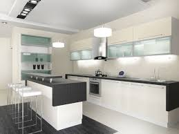 White Kitchen Cabinets With Black Countertops Gorgeous 48 Modern Kitchen Design Ideas 48 Photos In 48 Luxury