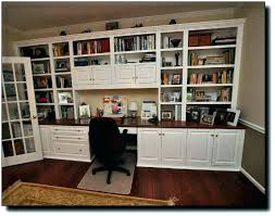 custom made home office. Builtin Bookcases Custom Made Home Office Large Size Of Built Cabinets