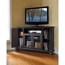 Ba Stands For Crosley Furniture Alexandria Corner TV Stand For TVs Up To 24 23