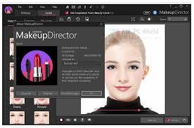 cyberlink makeupdirector ultra review