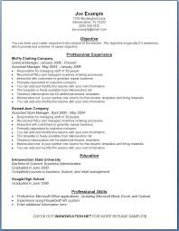 Free Resume Templates For Wordpad Samples 2016 Online Free Resume