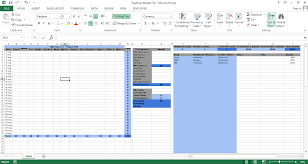 Budget Expenses Template Excel Budget Report Template