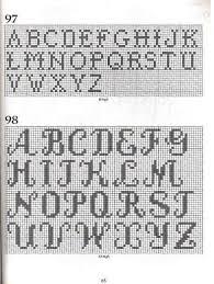 Free Crochet Write Your Name By Crochet Crochet Patterns