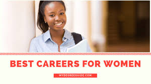 Best Careers For Women Best Careers 2019 Ultimate Guide