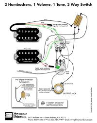 2 humbucker 1 volume 1 tone wiring 2 image wiring guitar wiring diagrams wiring diagram schematics on 2 humbucker 1 volume 1 tone wiring
