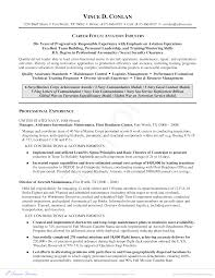 Sample Aviation Resume Free Military To Aviation Resume Example Templates at 48