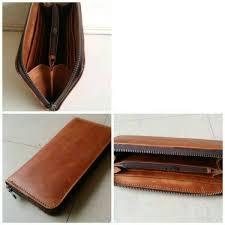 full grain leather purses