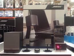 bose companion 3. bose companion 3 speaker system costco 2