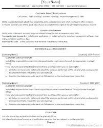 Resume Title Amazing Resume Profile Title Examples Fruityidea Resume
