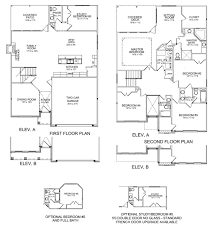 new model home open in lexington