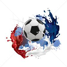 Soccer Graphic Design Soccer Ball Design Vector Image 1818040 Stockunlimited