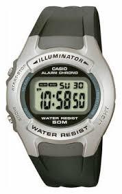 Наручные <b>часы CASIO</b> W-42H-<b>1A</b> — купить по выгодной цене на ...