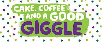 Coffee, Cake and Birthday fun...Raising Money for Macmillan - Care4all