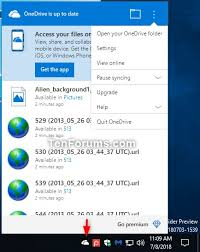 unlink onedrive with microsoft account