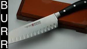 How To Use A Sharpening Stone  Using A Sharpening StoneHow To Sharpen Kitchen Knives